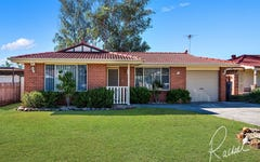 153 Buckwell Drive, Hassall Grove NSW