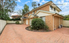 3/43 First Street, Kingswood NSW