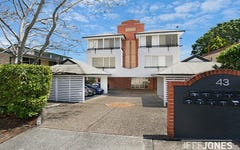 8/43 Galway Street, Greenslopes QLD