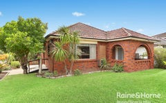 86 Park Road, Kogarah Bay NSW