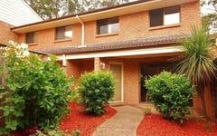 15/45 Edward Bennett Drive, Cherrybrook NSW