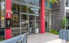 30/188 Adelaide Terrace, East Perth WA
