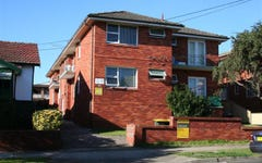 4/30 Denman Avenue, Wiley Park NSW