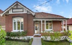 19 Hanks Street, Ashfield NSW