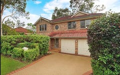 21 Windarra Place, Castle Hill NSW