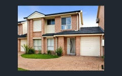2/34 Stave Place, Kellyville Ridge NSW