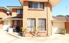 5 38 BROAD STREET, Cabramatta NSW