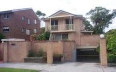 6/189 Hampden Road, Abbotsford NSW