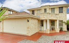 53 Mailey Circuit, Rouse Hill NSW
