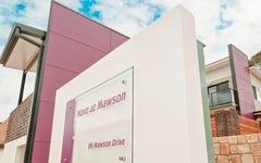 12/86 Mawson Drive, Mawson ACT