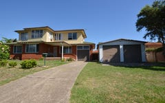 60 Tungarra Road, Girraween NSW
