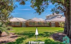 3 Uluru Lane, Wandi WA