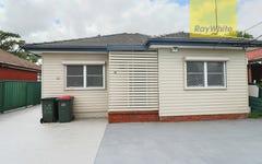 161 The Horsley Drive, Carramar NSW