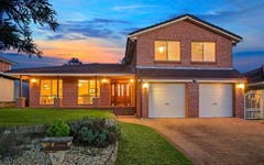 60 Pagoda Crescent,, Quakers Hill NSW