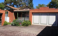 2/20 Orange Grove, Camberwell VIC