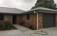 Villa 1/36 Margaret Street, Mayfield East NSW