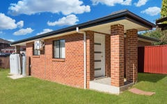 4a Ferraro Close, Edensor Park NSW