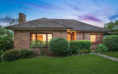 465 Blaxland Road, Denistone East NSW