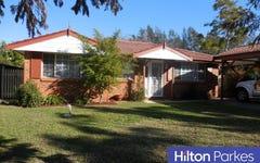 134 Buckwell Drive, Hassall Grove NSW