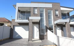 20a + 20b James Street, Guildford NSW