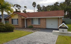 6 Ringtail Close, Lakewood NSW