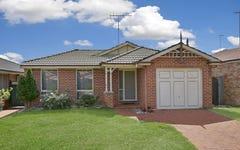 3 Wongalara Place, Woodcroft NSW