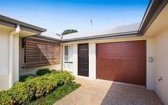 3/7 Whichello Street, Newtown QLD