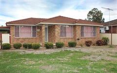 50 DRANSFIELD RD, Edensor Park NSW
