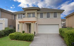 12 Channel Street, Kellyville Ridge NSW