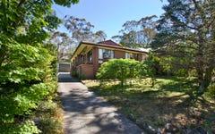 217 Connaught Rd, Blackheath NSW