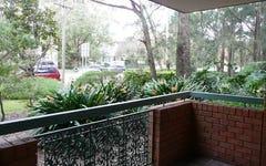 3/6 Jersey Road, Artarmon NSW