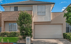 22 Burnside St, Kellyville Ridge NSW