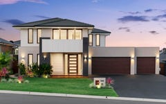 54 Thomas Boulton Circuit, Kellyville NSW