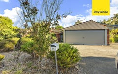91 Lyttleton Crescent, Cook ACT