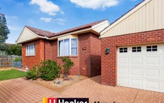 74 Captain Cook Crescent, Griffith ACT