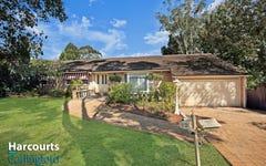 86 Murray Farm Road, Carlingford NSW
