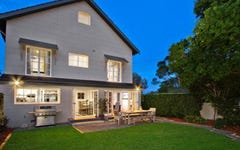 43 Barons Crescent, Hunters Hill NSW