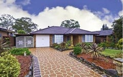 11 Jacques Place, Minchinbury NSW