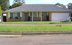 91 Hutchins Crescent, Kings Langley NSW