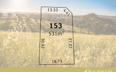 Lot 153, Champion Way (Blackwood Park), Craigburn Farm SA