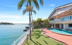 13 Barcoo Island, Sylvania Waters NSW