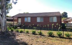 2 Conmurra Way, Springdale Heights NSW