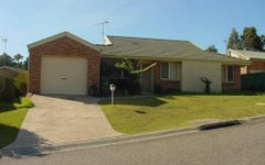 1 Cunningham Crescent, Sunshine Bay NSW