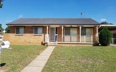 5 KULLAROO AVE, Bradbury NSW