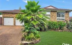 27 Derwent Place, Bossley Park NSW