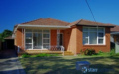 9 Clarke Street, Bass Hill NSW