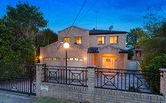 22 The Crescent, Hurstville Grove NSW