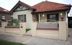 43 Bayview Street, Bexley NSW
