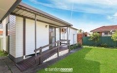 Rear 98 Coleridge Street, Riverwood NSW