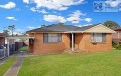 14 Lyall Avenue, Dean Park NSW